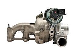 Garrett VNT-17/22 Hybrid Turbo (A4 BEW)
